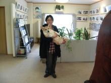 弁天館スタッフのブログ-古川様