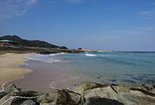 唯一!日本海が、ほぼ180度に見える!